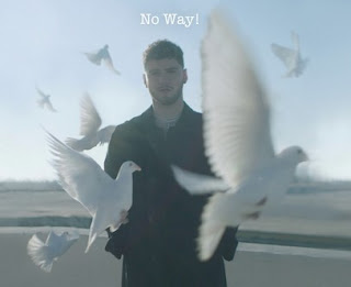 Song Lyrics  Bazzi - No Way!