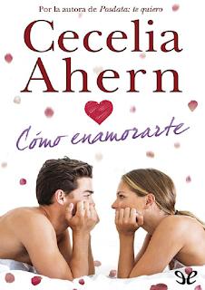 ebook libro pdf Como enamorarte de Cecelia Ahern