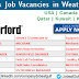 Various Jobs in Weatherford - UAE| USA | Canada | UK | Kuwait | Qatar