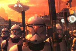 review ulasan sinopsis star wars attack of the clones