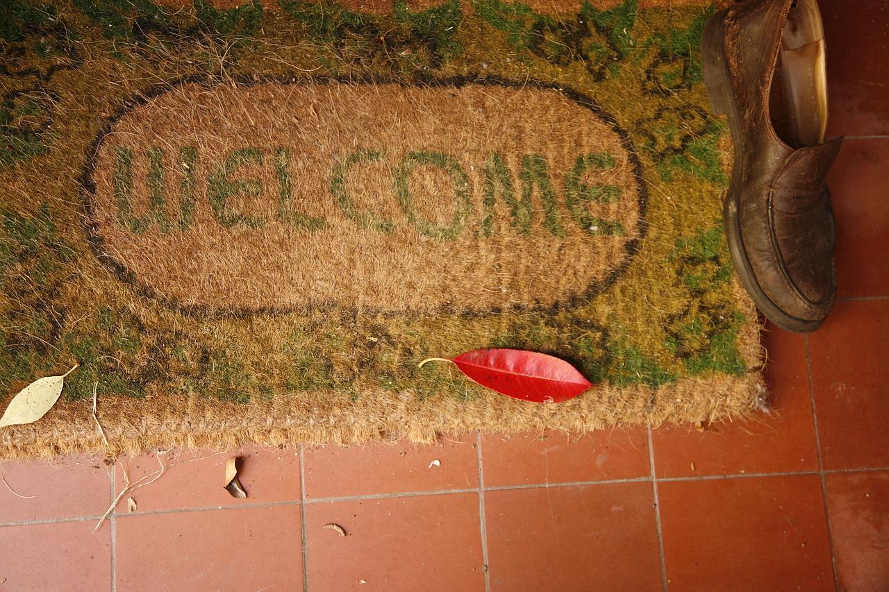 Door Mats As Home Decors Door Mats As Home Decors