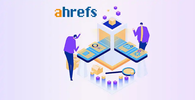How to use Ahrefs - Trial