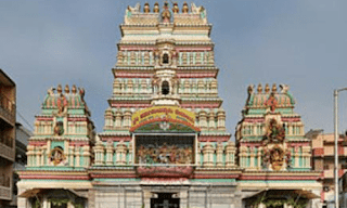 chokkanathaswamy temple