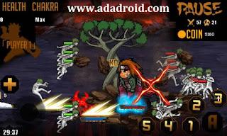 Naruto Senki Mod Fantasy X Apk