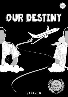 Our Destiny by Samazid Pdf