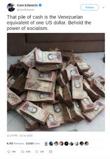 Nytimes sending cryptocurrency to venezuela