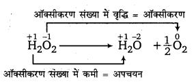 Solutions Class 11 रसायन विज्ञान Chapter-9 (हाइड्रोजन)
