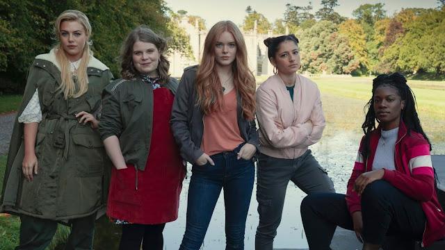 Fate: A Saga Winx | Live-acton ganha teaser na Netflix, confira