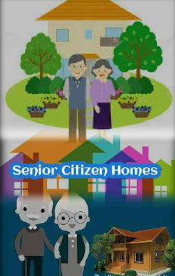 senior citizen Homes, senior citizen Homes