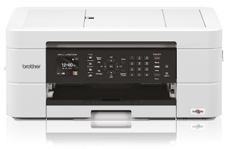 Brother MFC-J497DW Driver Download For Windows And Mac