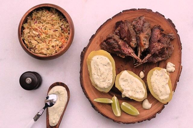 Resep masakan ala portugis