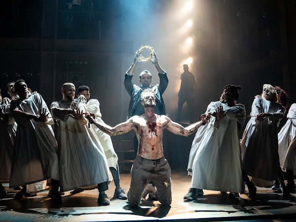 Coming to Detroit: JESUS CHRIST SUPERSTAR