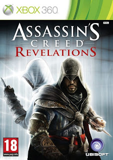 Assassins Creed Revelations Xbox360 free download full version