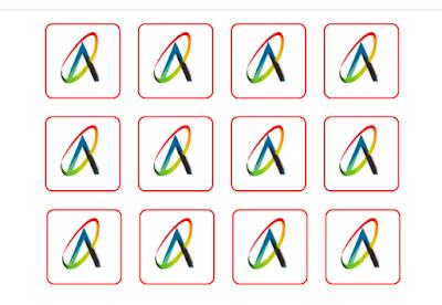 mengatur jarak antar gambar di html dan mengatur posisi gambar di html dengan css