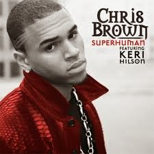 Keri Hilson Super Human Chris Brown Lyrics