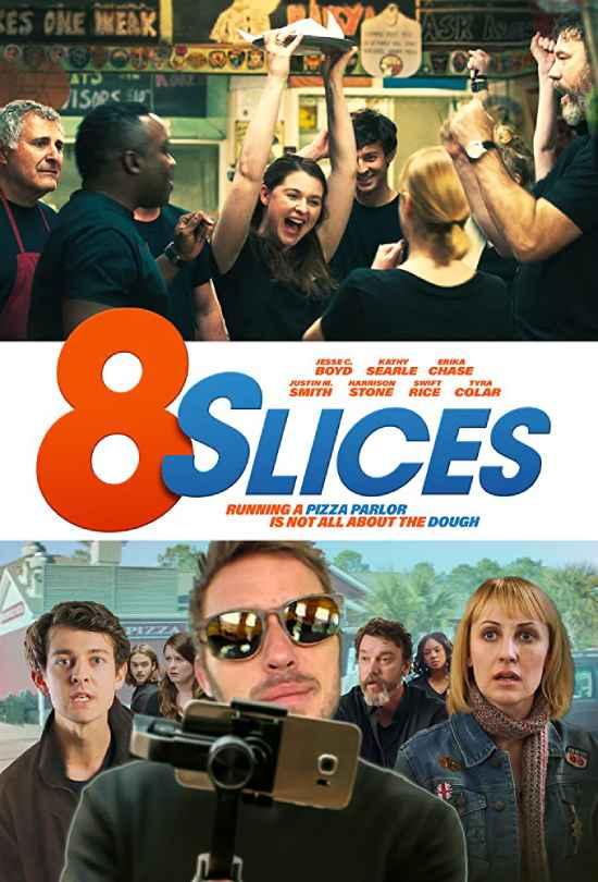 مشاهدة مشاهدة فيلم 8 Slices 2019 مترجم