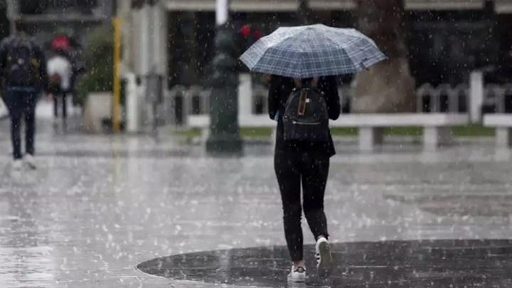 Αλλάζει το σκηνικό του καιρού: Πότε έρχονται βροχές και καταιγίδες
