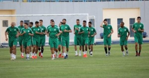 نتيجة مباراة الجزائر اليوم تألق محاربي الصحراء