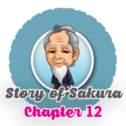 FarmVille Story of Sakura Chapter 12 Quests!