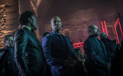 John Wick Chapter 2 Common Image 1 (2)