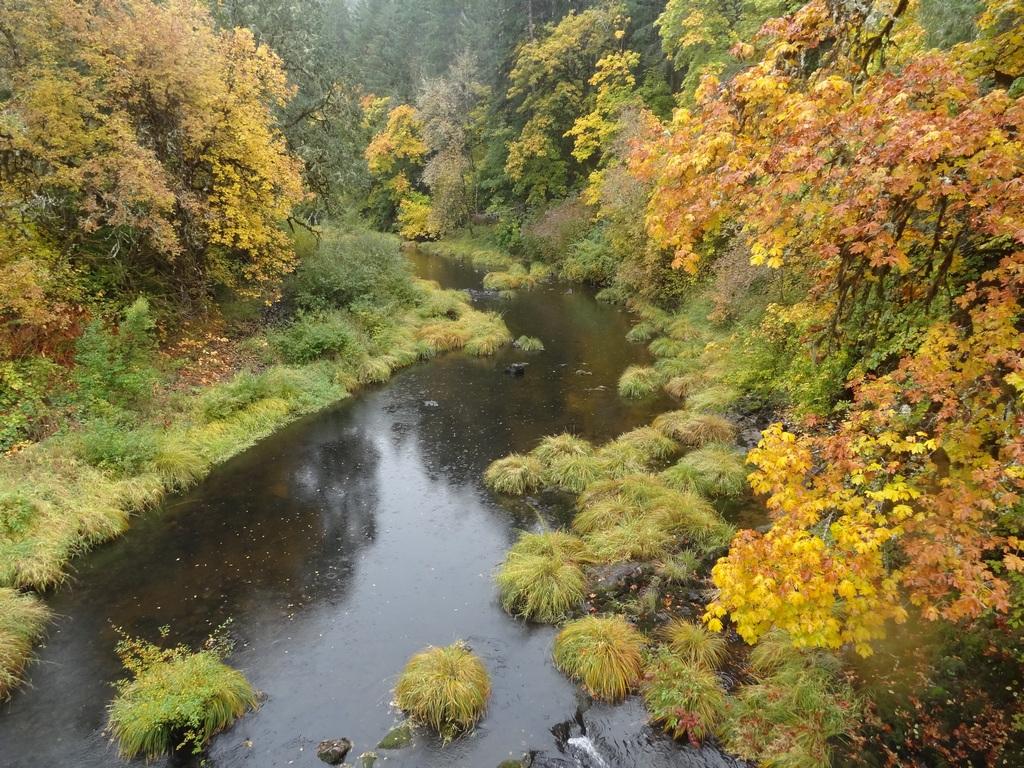A Visit To Southern Oregon