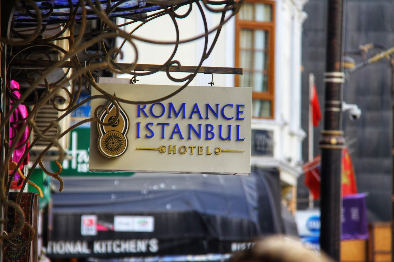 15 Perkara Yang Saya Lihat Dari Jalanan Istanbul 6