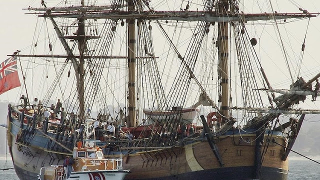 Scientists hopeful of finding Capt Cook's ship the Endeavour