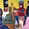 Pererat Silaturrahmi di Bulan Ramadhan, Wabup Hj Suhartina Bohari Gelar Anjangsana