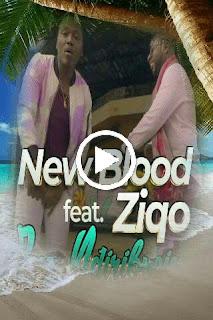 New Blood Feat Ziqo - Ine Ndiribwino