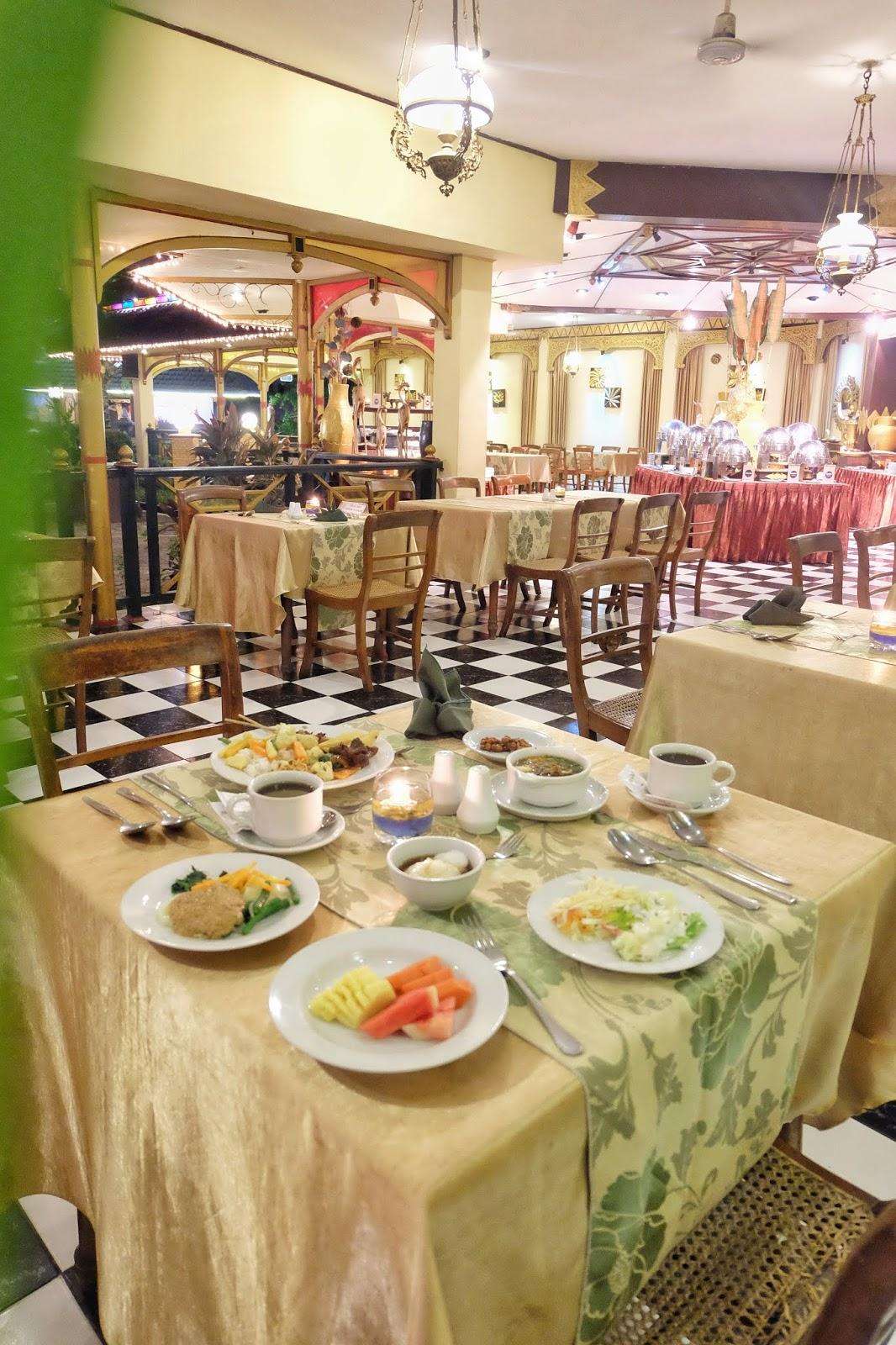 Serunya Staycation Sambil Nonton Sendratari Ramayana Di Ayola Tasneem Convention Hotel Yogyakarta Dear Widha