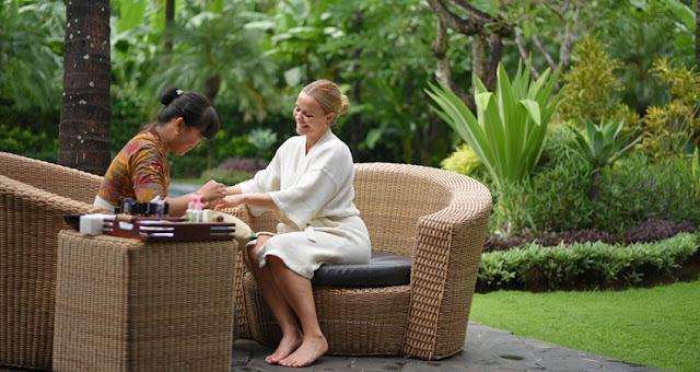 Pecinta Spa Wajib Datang Ke Bali Seminyak