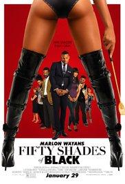 Watch Fifty Shades of Black Online Free 2016 Putlocker