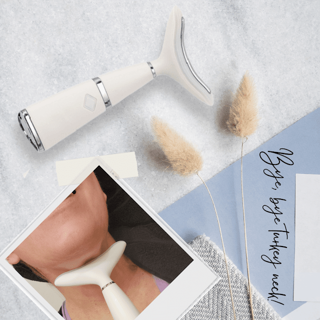 best wrinkle reducing neck device by barbies beauty bits