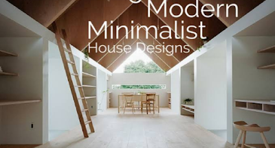 How to  get a clean simple minimalist aesthetic in your home