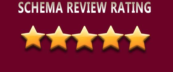 Cara Memasang Rating Bintang 5 Pada Artikel Blog