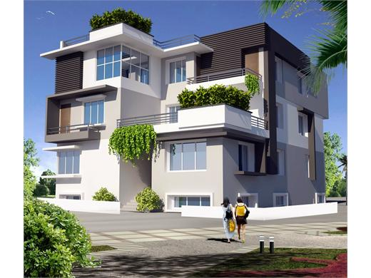 Architects In Talwade Pune