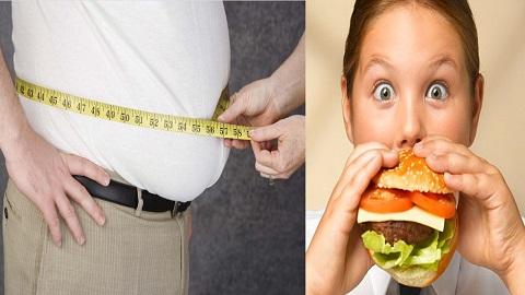 التغذية السليمة وأسباب السمنة المفرطة التي ليست بسبب الأكل