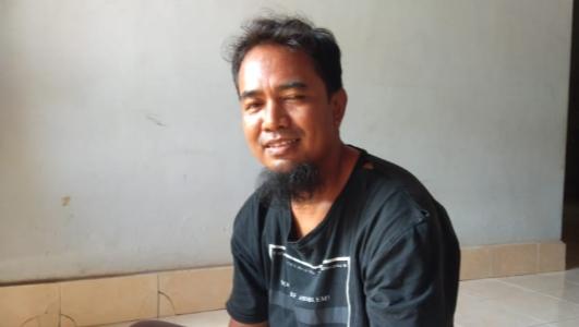 Syahbudin, Tokoh Muda Dara