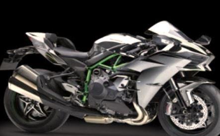 5 Motor Kawasak Ninja Terbaru