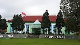 Lowongan Kerja SMK/D3/S1 di Rumah Sakit Jiwa Provinsi Jawa Barat Januari 2021