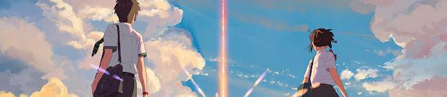 Reseña de Your Name, Another Side: Earthbound, Planeta Cómic