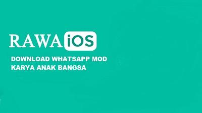 RA WhatsApp
