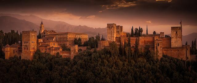 Bangkitnya Islam dan Jatuhnya Islam di Spanyol, Apa yang Menyebabkan?