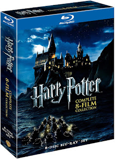 Harry Potter [Complete Collection]