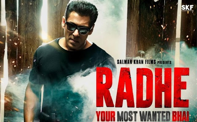Radhe: Your Most Wanted Bhai Full HD movie Download 2020 | Samlman Khan New Movie