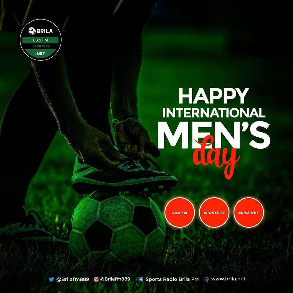 International Men's Day Wishes Pics