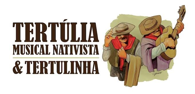 A 27ª Tertúlia Musical Nativista acontecerá na AT Estância do Minuano em data a ser definida
