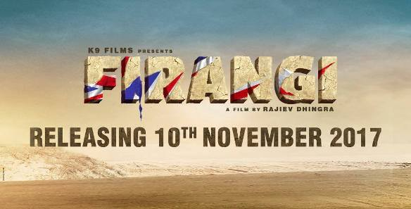 full cast and crew of Bollywood movie Firangi 2017 wiki, Kapil Sharma Firangi story, release date, Firangi Actress name poster, trailer, Video, News, Photos, Wallapper