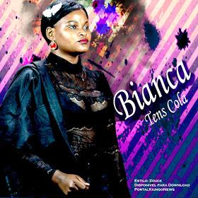 Bianca - Voce Tem Cola (Zouk) [MP3 DOWNLOAD]