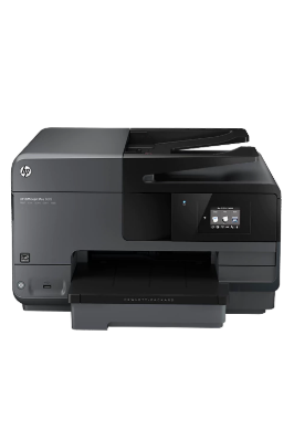 HP Officejet Pro 8615 Installer Driver [Wireless Setup]
